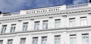 hotell malmö city