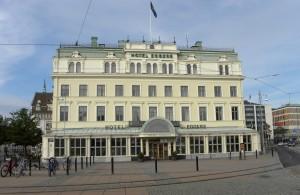 billigt hotell i Göteborg